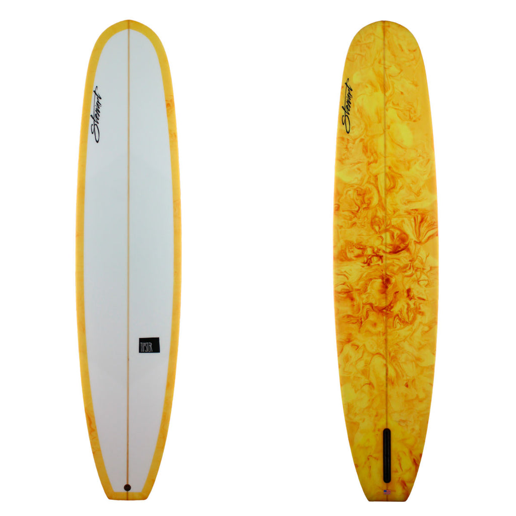 "9'0 TIPSTER B#118191 (9'0, 23"", 3"") SANDED"