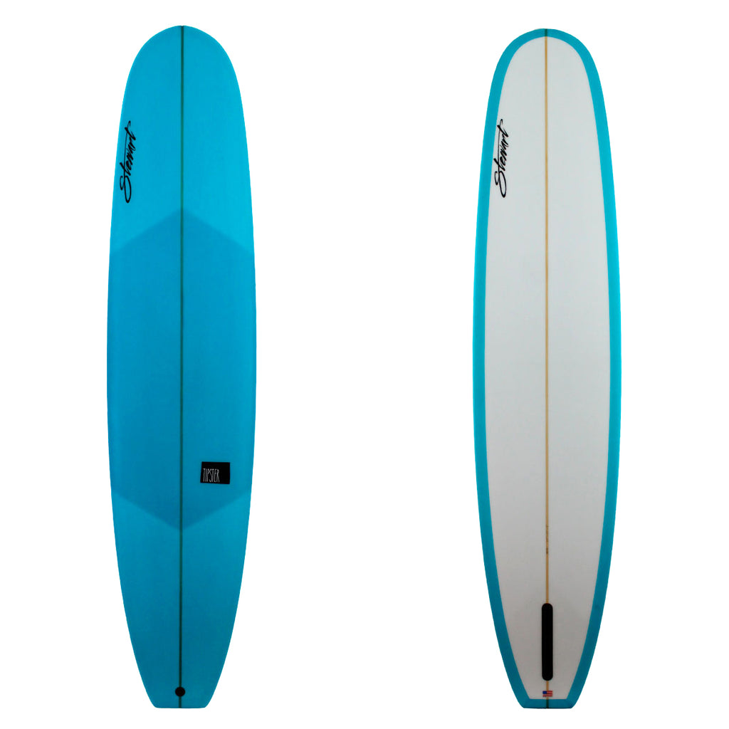 "9'0 TIPSTER B#118192 (9'0, 23"", 3"") SANDED"
