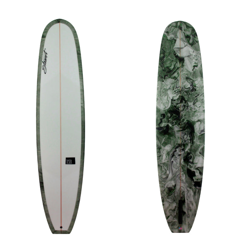 "9'0 TIPSTER B#118763 (9'0, 23"", 3"") SANDED"