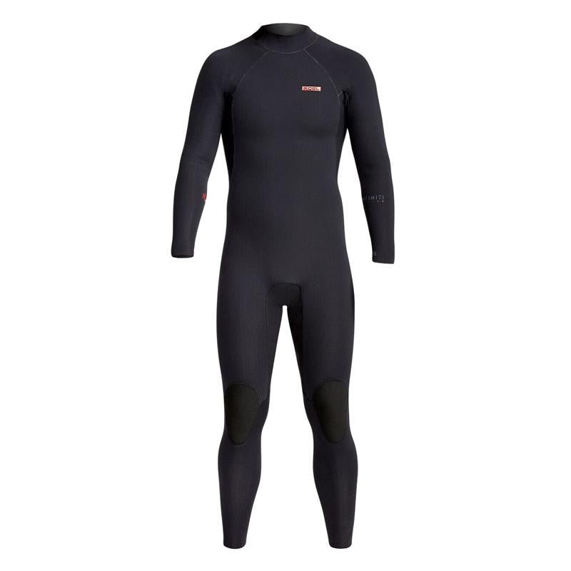 XCEL MEN'S INFINITI LTD 4/3 BACK ZIP FULLSUIT FA20