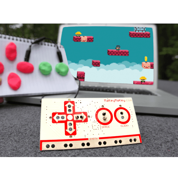 Makey Makey STEM Toy - The Invention Kit for Everyone