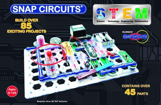 Snap Circuits STEM on sale for $44.06