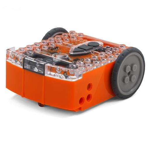 Edison Educational Robot for STEM activities