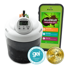 MudWatt: Clean Energy from Mud! - The STEM Store - Science