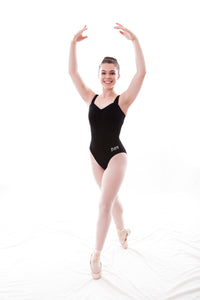 Junior ADC Leotard