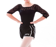 Senior ADC Leotard