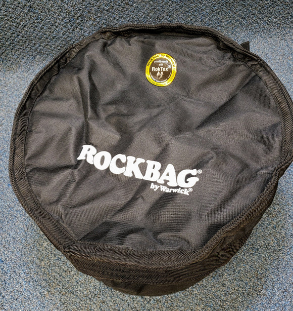 New Rockbag Drum Bag by Warwick Student Line 14