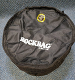 "New Rockbag Drum Bag by Warwick Student Line 14""x12"""