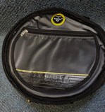 "NEW Rockbag by Warwick 12"" x 10"" Premium Drum Case"