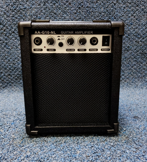 NEW AXL Electric Combo Amp AA-G10-NL 10W 6.5