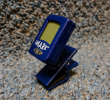 "NEW Snark ""Napoleon"" Guitar Tuner - with Pick Holder"