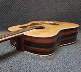 NEW Guild D260E Deluxe Acoustic / Electric Guitar
