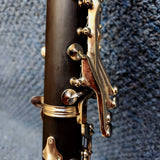 Etude Bb Clarinet with Case & Mouthpiece