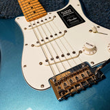 NEW Fender Player Series Stratocaster Electric Guitar
