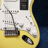 NEW Fender Player Series Stratocaster - Buttercream Electric Guitar