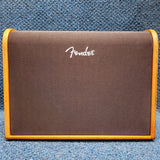 NEW Fender Acoustic 100 - 2 Ch. 100 watt Acoustic Guitar Amplifier