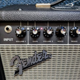 NEW Fender Super Champ X2 - 15 watt Modified Tube Guitar Amplifier