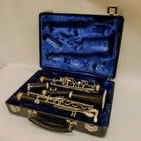 Selmer Bundy 577 Bb Clarinet w/ Case and Mouthpiece