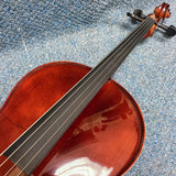 Oxford Cello 1/4 Size w/ Bag and Bow