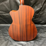 NEW Ibanez PC15ECE-NT Acoustic/Electric guitar