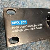 Lexicon MPX 200 Effects Processor