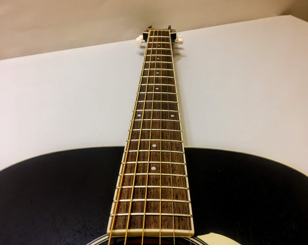 New Ibanez PC14-WK Acoustic Guitar
