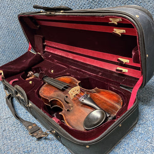 """New Voice"" 4/4 Size Violin With Case"