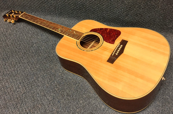 Ibanez Artwood AW40-NT Acoustic Guitar