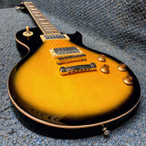 NEW Austin AS6 Super 6 Electric Guitar - Sunburst