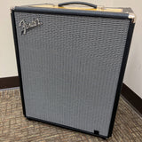 New Fender Rumble 500 Bass Combo Amplifier