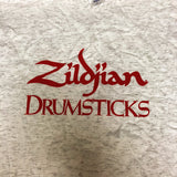 NOS Zildjian Artist Series Drumsticks Large T-Shirt
