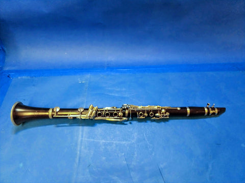 The Peddler Elkhart Clarinet