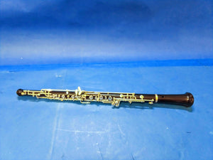 Selmer Oboe With Original Case