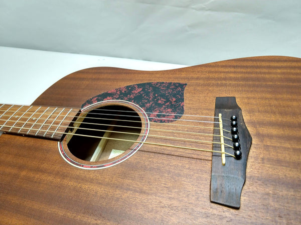 NEW Ibanez Dreadnought PF12MH-OPN Acoustic Guitar Mahogany