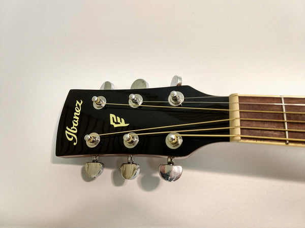 NEW Ibanez PF15ECE-NT Dreadnought Cutaway Acoustic Electric Guitar