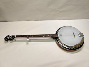 NEW Savannah SB110 Planetary Resonator Banjo