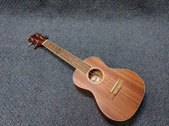 NEW Amahi UK-217C Mahogany Concert Ukulele W/ Bag