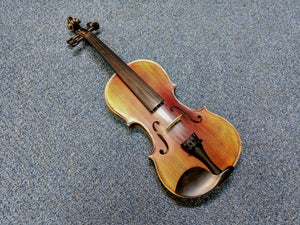 Florea Prodigy 0316 4/4 Size Violin With Case and Bow