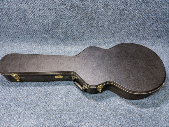TKL Hardshell Guitar Case Shallow A