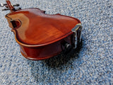 Palatino VN-450 1/16 Size Violin With Case, Bow, and Rosin