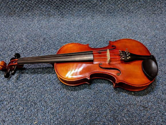 Bellafina Viola  Model 50 VA-14'' With Case and Bow
