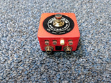 NEW Mooer SDS1 SparkSeries Distortion Pedal