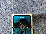 NEW Pigtronix Time Modulator Quantum Effects Pedal