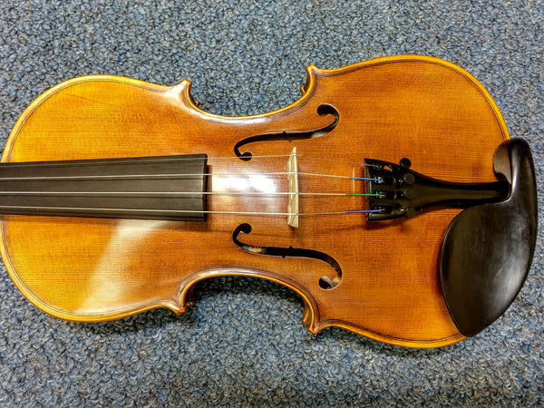 NEW Sandner Artisan 4/4 Size Violin With Case