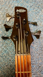 NEW Ibanez GSR205B-WK 5-String Electric Bass Guitar