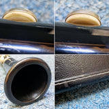Olds Bb Clarinet w/ Hardshell Case, Mouthpiece, and Ligature