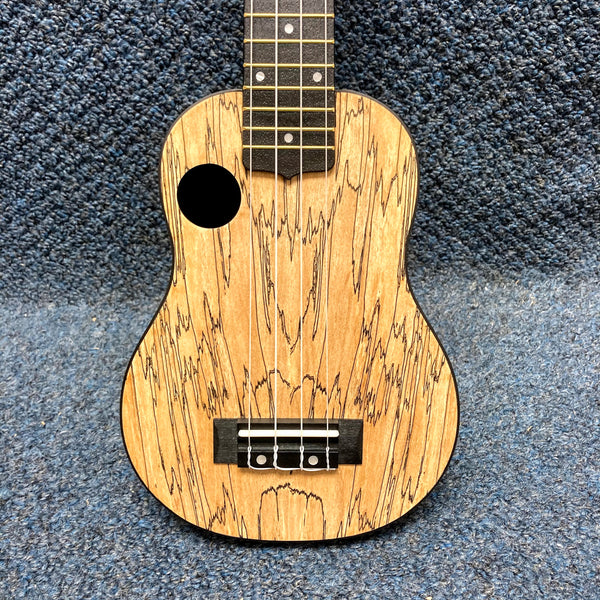 Decoupage Johnson LG-610-N Dreadnought Acoustic Guitar
