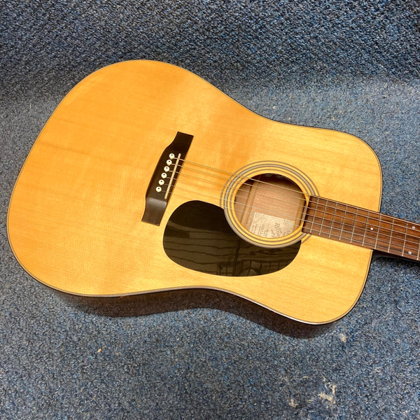 New Ibanez PF15-VS Dreadnought Acoustic Guitar