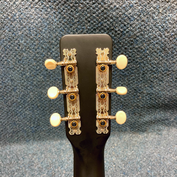 New Ibanez PN15-BS Acoustic Parlor Guitar