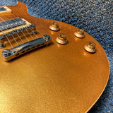 NEW Austin AS6 Super 6 Gold Top Electric Guitar